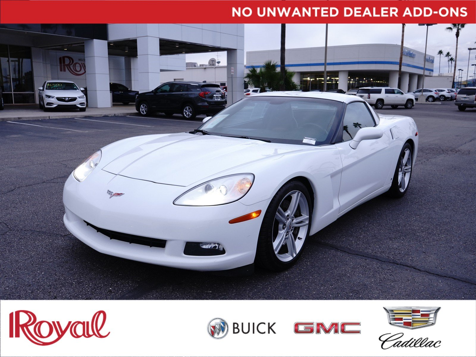 Pre-Owned 2009 Chevrolet Corvette w/2LT