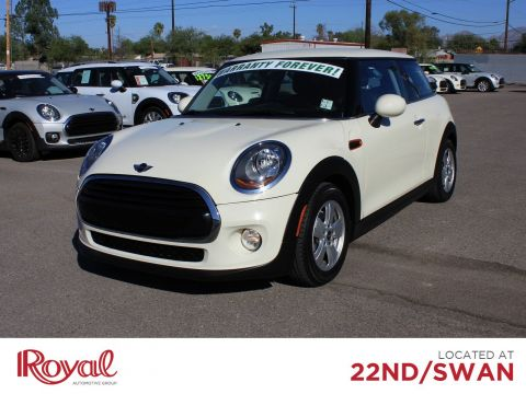 Pre-Owned 2018 MINI Hardtop 2 Door