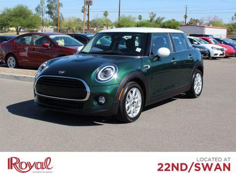 387 Used Cars Trucks Suvs In Stock In Tucson Mini Of Tucson